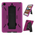 ARMOUR TOUGH SHOCK PROOF HARD STAND CASE FOR iPAD MINI 3 2 1 APPLE DROP COVER
