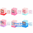 HK SANRIO HELLO KITTY JEWEPET MELODY LITTLE TWINS STARMAZE SELF-INKING STAMP