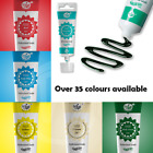 Food Colouring Pro-Gel Rainbow Dust Edible Icing / Paste 25g