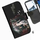 The Vampire Diaries wallet personalised phone case for Samsung Galaxy Note 2 3