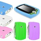 Color Silicone Skin Case Cover Stand for Leapfrog Leappad 2 Explorer