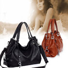 Women Handbag Shoulder Bags Tote Purse Leather Messenger Hobo Bag New Trusty