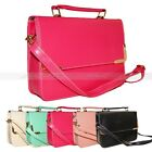 New Women Ladies Messenger Satchel Bag Crossbody Totes Square Shoulder Handbag