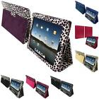 Design Folio Leather Flip Pouch Case Cover Stand for iPad 4th 3rd 2nd Gen 4/3/2