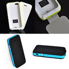 Hot sales 3200mAh Charger External Battery Case for iPhone 5 Backup Power Cover
