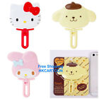 JAPAN SANRIO HELLO KITTY MELODY POM POM PURIN MINI HANDELD MIRROR 3418
