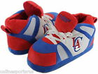 Los Angeles Clippers Slippers Hi Top Boot Sneaker Style