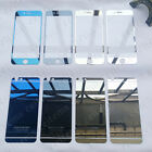 Front+Back Mirror Tempered Glass Screen Protector Film for iPhone 6 6 Plus