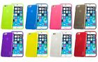 JUPPA® ULTRA STRONG RUBBER TPU GEL CASE COVER FOR APPLE IPHONE 6 PLUS 5.5 INCH