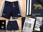 S M L XL XXL 3XL ARGENTINA ADIDAS PLAYERS WOVEN RUGBY TRAINING SHORTS Climacool