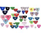 100 x Kids Cartoon Character Underwear 100% Cotton WHOLESALE JOB LOT CLEARANCE
