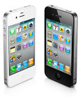 Apple iPhone 4 - 8 16 or 32GB - Black or White (Verizon Wireless) Smartphone