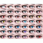 Lenti a contatto colorate crazy lens funnylens Lentilles de contact couleur fun