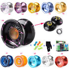 Magic YOYO Ball Alluminio Alloy Professional Yo-Yo kids Childrens MAGICYOYO gold