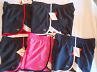 XERSION Size S XS or Petite L XL Performancewear Shorts Pink Navy Choice NWT