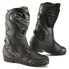 TCX S-SPEED GTX GORETEX WATERPROOF LEATHER SPORTS TOURING MOTORCYCLE BOOTS