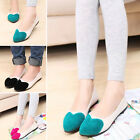 New Women's spring Flats Slip On  Pump Casual Fashion Ballet Shoes Flats