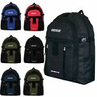 Mens Boys Girls Large Backpack Rucksack School College Gym Travel Work Bag