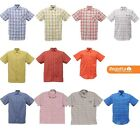 Regatta Mens Lightweight Quick Dry Summer Adventure Walking Hiking Beach Shirts
