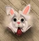 Boutique Easter Bunny Hair Bow