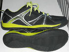 Mens natural running shoes UK 9 10 barefoot minimalist training trainers
