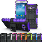 Rugged Armor Hybrid Stand Case Cover For Samsung Galaxy Grand Prime G530 G5308W
