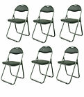 Folding chair in Black, Spare Chairs Guest