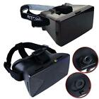 """Virtual Reality 3D Glasses for Samsung iPhone 4.7 5.5 6.5"""" Google Cardboard MT"""