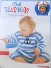 Knit Books for Babies & Toddlers by Leisure Arts