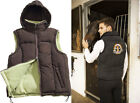 Equi Theme Ladies Everest Padded Equestrian Gilets