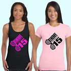 NEW TENERIFE 2015 LADIES HOLIDAY T SHIRT VEST - GIRLS ON TOUR, HEN, SUMMER