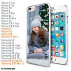 PERSONALISED CUSTOM PRINTED PHONE Photo Picture Image Phone case cover