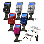 Monster Point 110V Tattoo Digital Power Supply Display & Foot Pedal CHOOSE COLOR