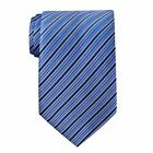 Hand Tailored Wooven Neck Tie, Style #L91641-A7