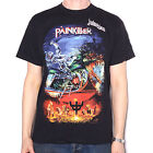 JUDAS PRIEST T SHIRT - PAINKILLER 100% OFFICIAL CLASSIC ROCK NWOBHM SCREENPRINT