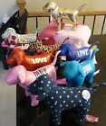 victoria's secret dog - choice of colors - free shipping - A