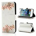 """S*ACT New PU leather flip stand magnetic wallet  case for apple iphone 6 4.7"""""""
