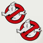 GHOSTBUSTERS DISCOUNT PATCH SHOP - Low Price, UK Seller, Free Post, Free Sticker