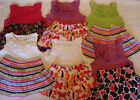 JUMPING BEANS Baby Girls 6-9 12 or 18 Mo. Scooter Skirt Shirt Choice Outfit NWT