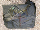 NEW BRITISH ARMY SURPLUS ISSUE INFANTRY BERGEN LINER,LONG-SHORT BACK,OLIVE GREEN