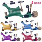 Pro New Alu Alloy Rotary Tattoo Machine Guns Liner Shader Motor with tool kit