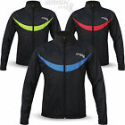 Cycling Jacket Windstoper Winter Thermal Fleece Windproof Long Sleeve Bike Coat