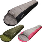 ANDES NEVADO 400 XL 4 SEASON SLEEPING BAG CAMPING MUMMY