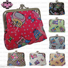 Anna Smith Designer Owl Coin Purse Ladies Anna Smith by LYDC Owls Penny Purse