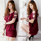 C8 US Womens Ladies Party Dresses Package Hip Summer New Fashion Clubwears