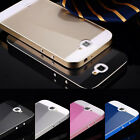 Luxury Aluminum Ultra-thin Metal Case Cover For Samsung Galaxy Note 2 II N7100 #