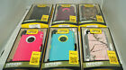 New!! Otterbox Defender Case & Belt Clip Holster for Apple Iphone 6 (4.7)