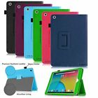 "For Dragon Touch® E97 9.7"" Quad Core Android Phone Tablet PC Leather Cover Case"
