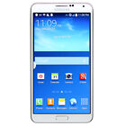 Samsung Galaxy Note 3 SM-N900A 32GB for AT&T - Black White