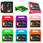 Kids Safe Shock Proof Light Weight Foam Case Cover For Amazon Kindle Fire HD